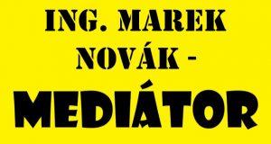 Logo mediátor